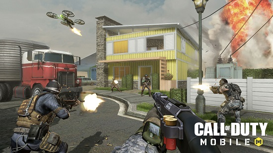 50 Questions About COD Mobile